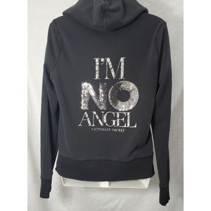 "Victoria's Secret ""I'm No Angel"" Hoodie"
